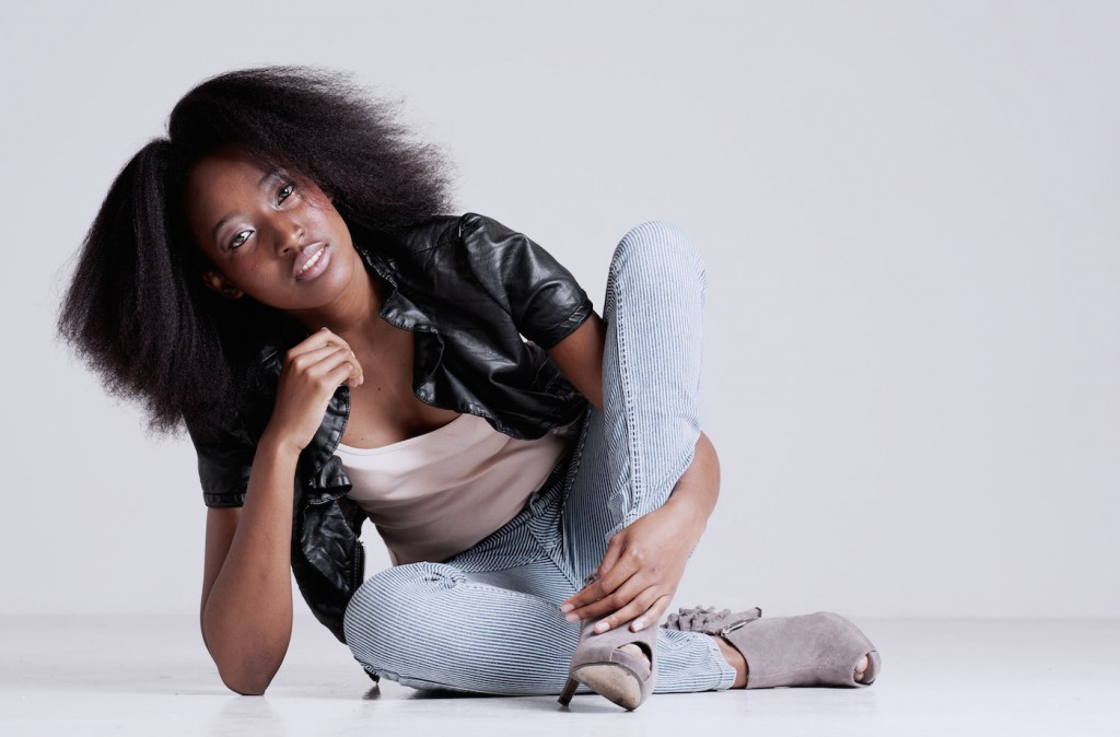 female model midlands agency fashion grace3