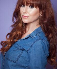 female fashion model Birmingham UK